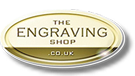 The Engraving Shop - Brass Sign Engraving